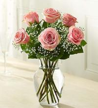 Love's Embrace™ Roses - Pink