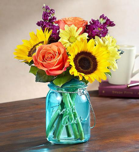 Sunny Bouquet™ for Dad